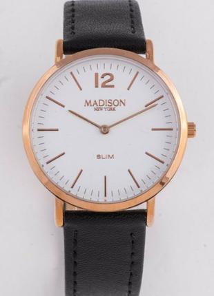 Женские часы MADISON NEW YORK Modell: GTAD0040011991