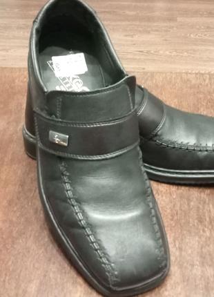 Туфли мужские rieker 42