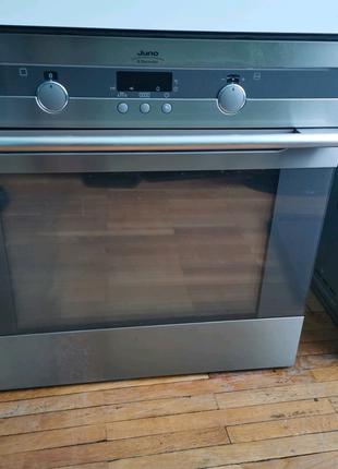Духовой шкаф Juno Electrolux духовка встроенная