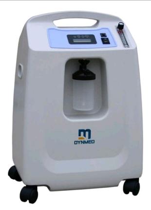Кислородный концентратор Dynmed-5 (5 л) ТОП КАЧЕСТВО
