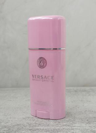 Versace Bright Crystal 50 мл дезодорант стик (оригинал)