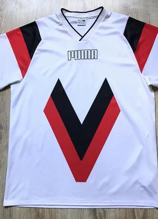 Мужская спортивная футболка puma