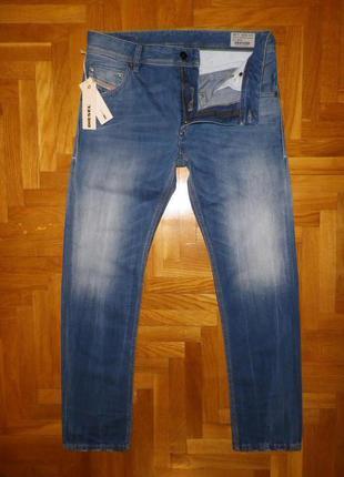 Джинсы мужские DIESEL (KRAYVER) regular fit W29