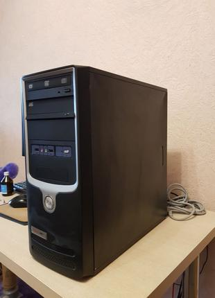 Компьютер intel core i5-2500