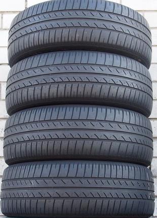 185/65 R15 Bridgestone B250 Ecopia Б.У шины Замена: 195/60/15