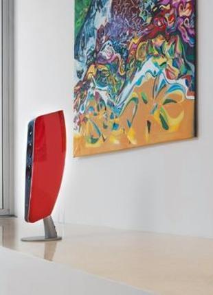 Напольная акустика DALI Fazon F5 (F 5) Red High Gloss /Black/W...