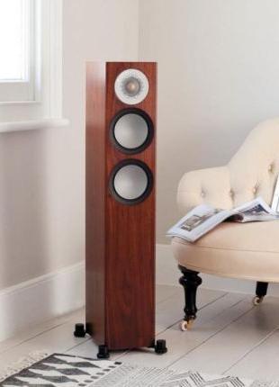 Напольная акустика Monitor Audio Silver Series 500/300/200/100...