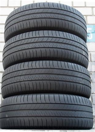 Michelin Energy Saver 215/60 R16 Летние б.у шины 205/60 205/55...