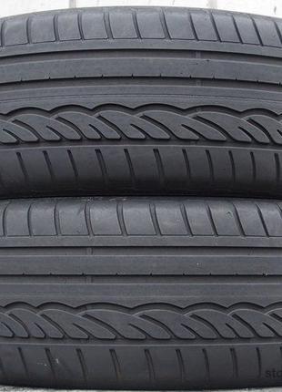 225/55 R17 Dunlop SP Sport 01 покрышки б.у склад Киев