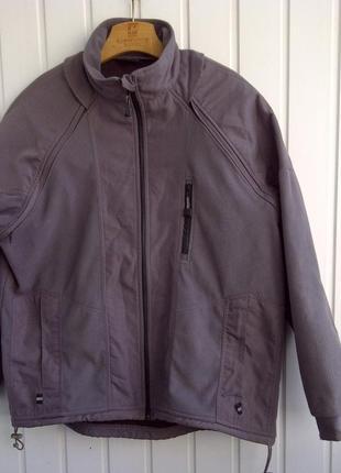 Куртка-жилет mascot 2xl