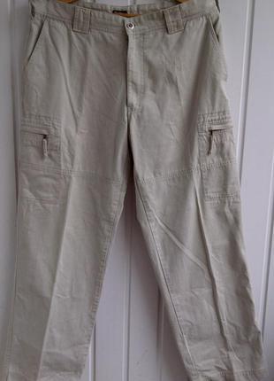 Треккинговые штаны ripley