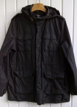 Куртка в стиле милитари sevenhill