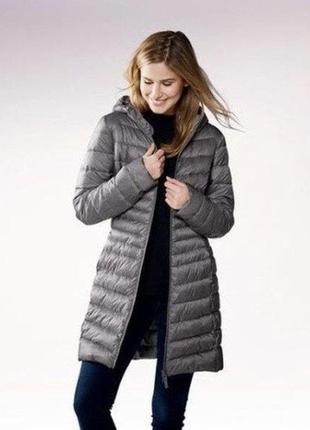 Легкая демисезонная куртка/пальто s. r. l р.54