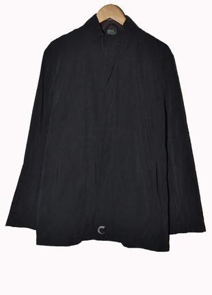 Мужская фирменная куртка ветровка