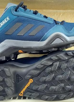 Кроссовки adidas terrex ax3 tubular (44.5р.) оригинал!
