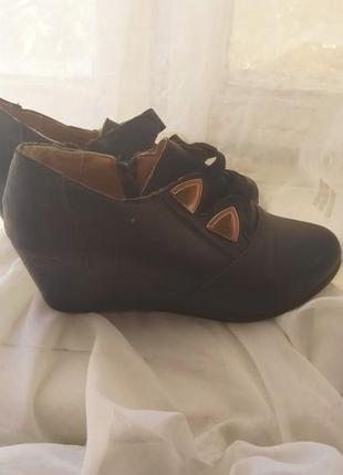 Туфли, ботиночки, ботильоны