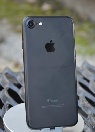 iPhone 7 32GB Black (MN922) б/у фото 11 iPhone 7 32GB Black (MN