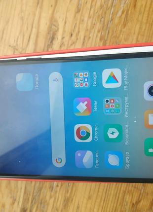 Xiaomi redmi note 5.pro.4/64. Комплект