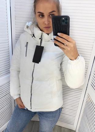 Куртка зимняя ❄️