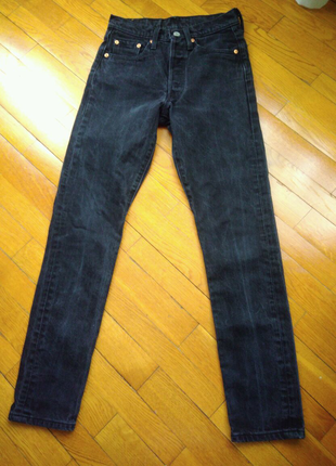 Levi's чорні джинси,хлопчики,дівчата(оргигінал)