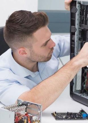 Установка/Переустановка систем Windows/Linux | Обслуживание ПК...