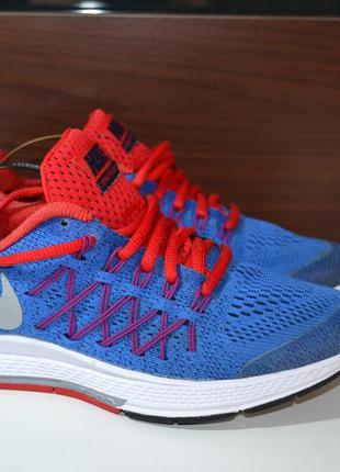 Nike zoom pegasus 32 кроссовки 37.5р оригинал
