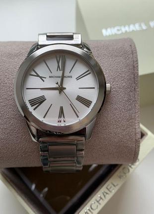 Женские часы Michael Kors MK3489 'Hartman'