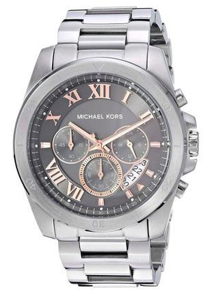 Мужские часы Michael Kors MK8609 'Brecken'