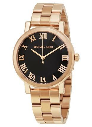 Женские часы Michael Kors MK3585 'Norie'