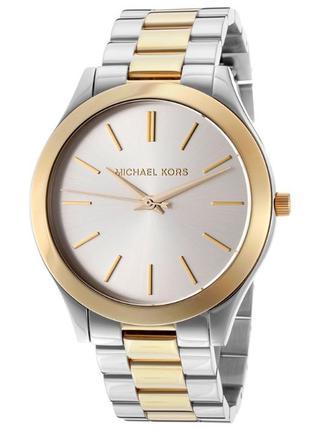 Женские часы Michael Kors MK3198 'Runway'