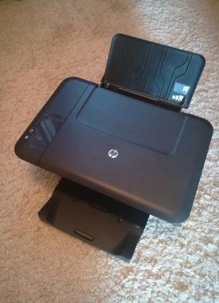 Принтер сканер hp deskjet 2050 в отличном состоянии