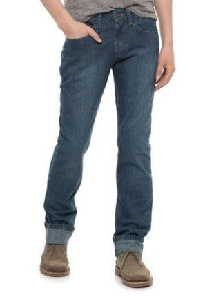 Джинсы wrangler reserve denim jeans оригинал из сша