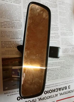 Зеркало заднего вида Опель Астра