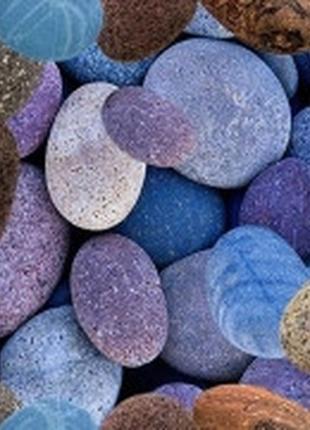 """Обалденная 3D плитка """"камни под водой"""" от компании """"Престиж За..."""