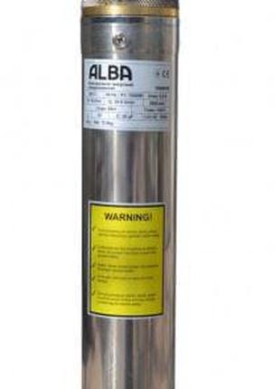 Насос скважинный вихревой ALBA 3SKm100Код: 23463