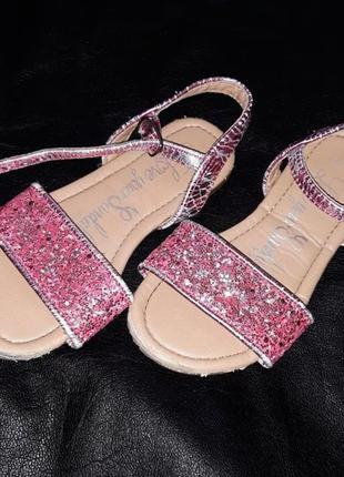 Босоножки сандали обувь лето george