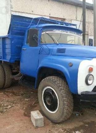 Вывоз строительного мусора мебели хлама Киев Зил Газель Камаз