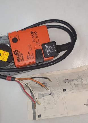 Привод к шаровым клапанам Belimo NR24A-SR, 24 В, без пружинного в