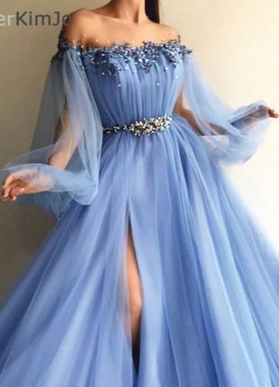 сукні для випускного