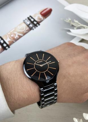 Наручные часы Rado True Thinline Наручні часи, годинник