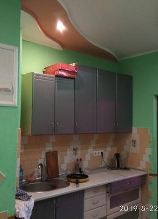 2 комнатная квартира на Высоцкого