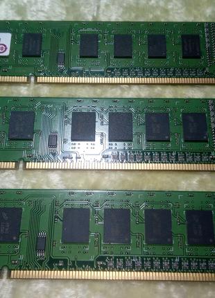 Оперативная память Transcend ddr3