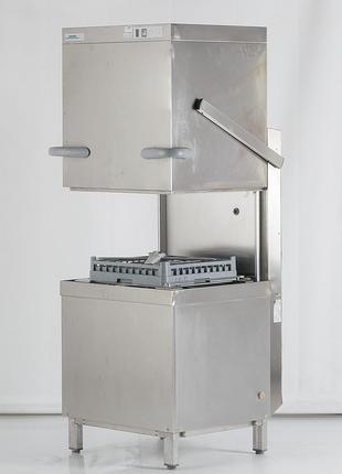 Хімія (миюче) для професійних посудомийних машин + налаштування