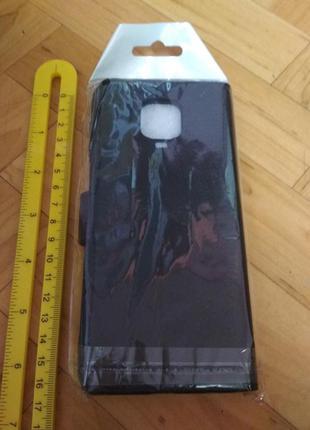 Xiaomi чехол-книжка