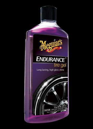 Гель для чернения шин - Meguiar's Endurance Tire Gel 473 мл. (G75