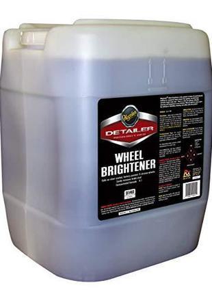Концентрат для чистки колесных дисков - Meguiar's Detailer Wheel