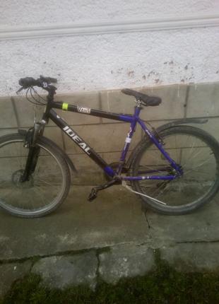 Продам велосипед IDEAL 26*