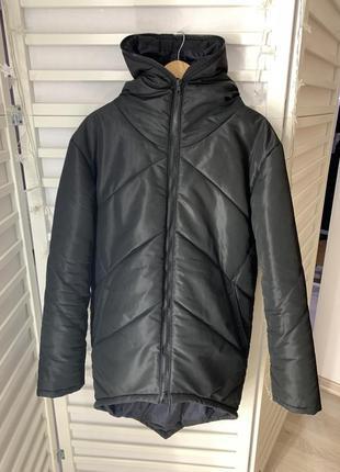 Мужская куртка на зиму пальто мужское