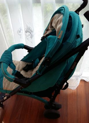 Коляска, коляска детская, коляска трость, коляска прогулочная