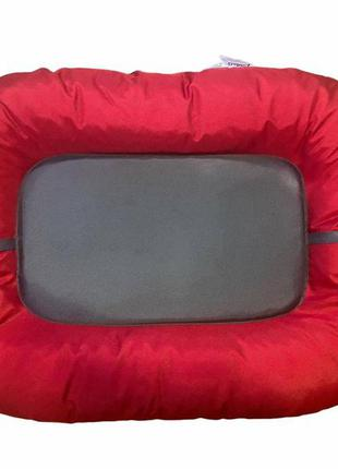 Лежак кровать для собак zoofari